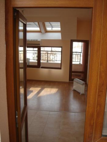 Продавам двустаен апартамент, Пловдив