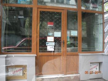 продава магазин гр.варна , ул.Одесос 3-5