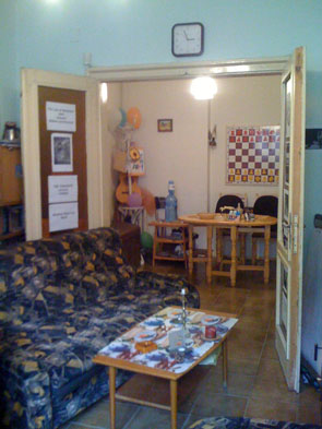 The retro style to you, the style that has kept the spirit of 'The Old' Town of Sofia, Bulgaria - The apartment for sale is situated at Knyaz Alexander Dondukov Korsakov blvd. and G.S.Rakovski street, next to the Opera House and the most theatrical-like/artistic street in Sofia.