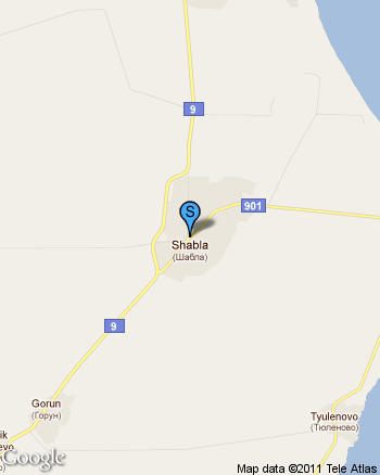 продавам земеделска земя 31 дка-Шабла,собствен водоизточник,ток