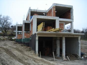 къща със страхотна панорама Варна Зеленика