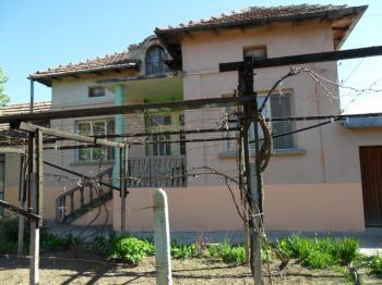 Селска къща в общ.Павликени