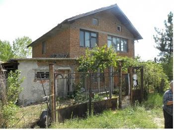 Къща Село Бял извор