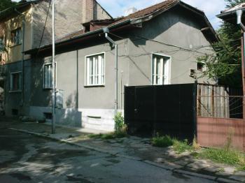 Къща и ателие