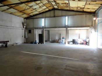 складово помещение