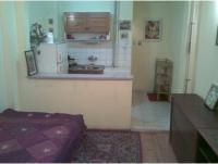 Давам под наем едностаен топ център София ул Солунска One room for rent in thr heart of city Sofia Bulgaria