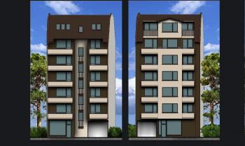 Апартаменти на бул.Св.Климент Охридски