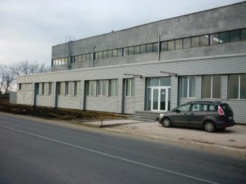 Производствено помещение с.Опан Стара Загора