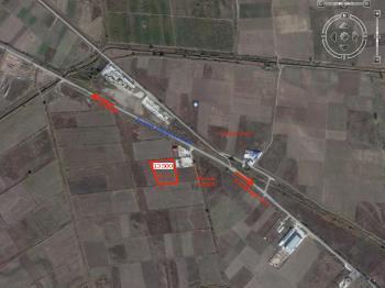 Продавам земя с площ 13000 кв.м.