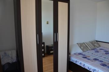 1-bedroom apartment for sale near the sea coast, Bulgaria
