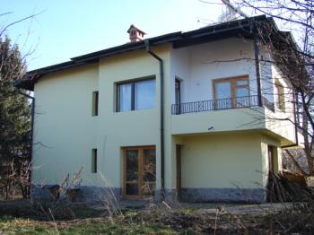 Cozy house with yard at the foot of Vitosha mountain