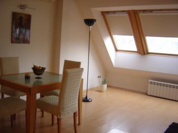 продавам тристаен апартамент, обзаведен, Пловдив, Кършияка