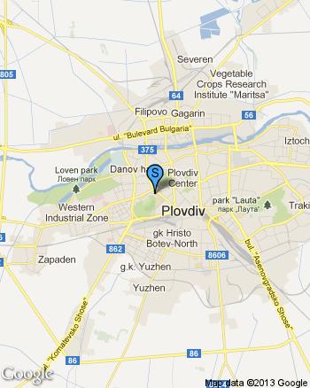 Апартамент под наем в Пловдив-Младежки хълм,до ВМИ