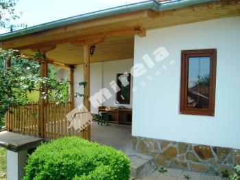 RENOVATED TWO - STOREY HOUSE FOR SALE CLOSE TO THE TOWN OF ELENA, REGION OF VELIKO TARNOVO