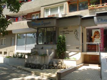 Продавам помещение в широк център Варна