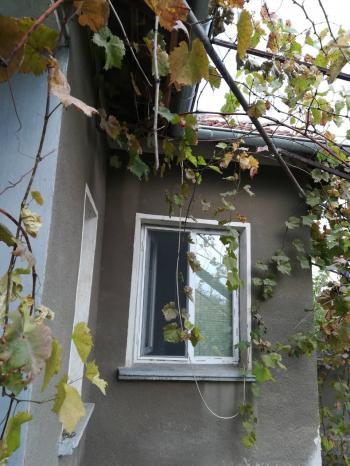 Продавам къща в гр.ВЪЛЧЕДРЪМ. 1200 кв.м двор и 130кв.м сгради