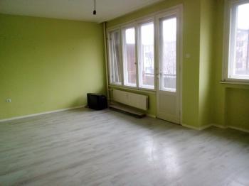 Двустаен апартамент 52 кв.м. под наем - Западен парк