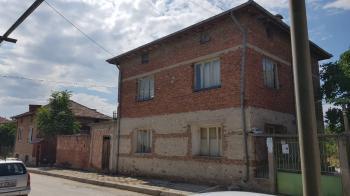 Къща в село Катунци, общ. Сандански, обл. Благоевград