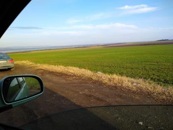 Земеделска земя Карнобат-с.Мъдрино Спешно