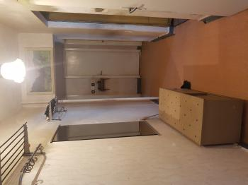 Двустаен апартамент с кухня