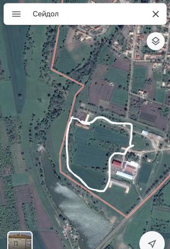 Продава промишлено помещение в село Сейдол, област Разград - 75 000 EUR