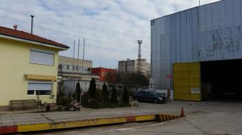 Продава промишлено помещение в Индустриална зона, Плевен - 2 500 000 EUR