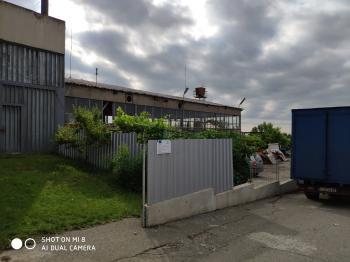 Продава промишлена база в село Хрищени, област Стара Загора - 850 000 EUR