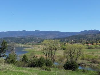 For sale Regulated Land in Batak, Pazardzhik