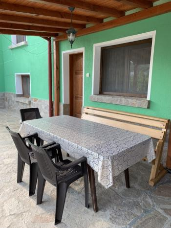 Продава Къща в село Красново, област Пловдив