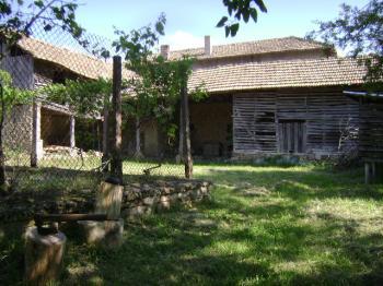Продава Къща в с. Водица