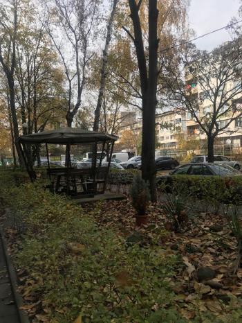 Под наем Двустаен апартамент в Стефан Караджа, София