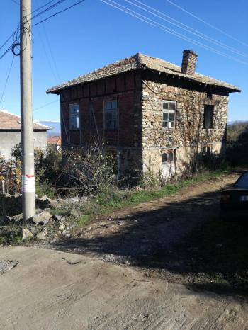 Продава Къща в село Ключ, област Благоевград