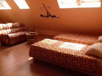 Под наем Едностаен апартамент в Самоков