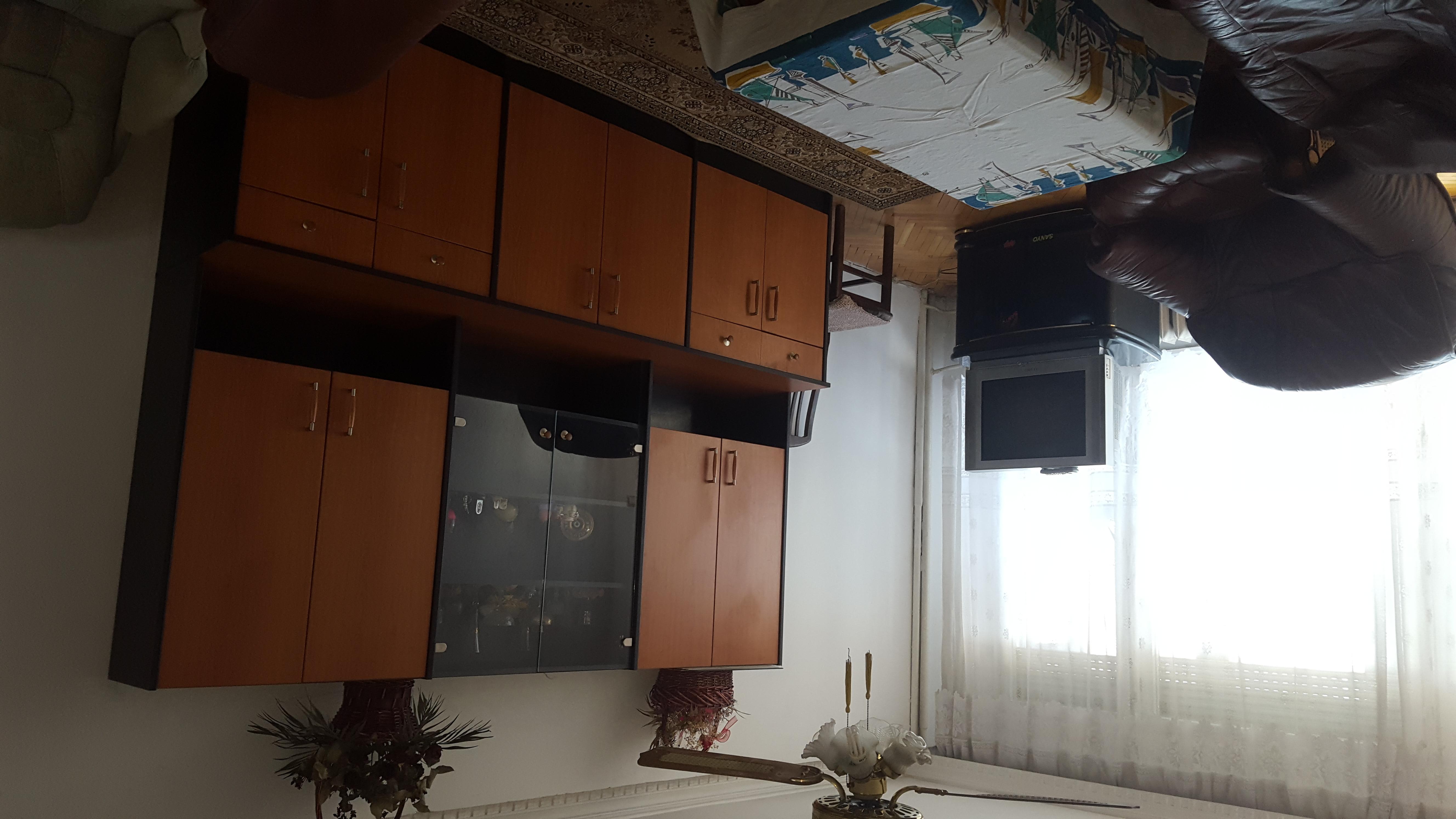 Продава Четиристаен апартамент в Плевен