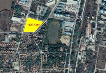 Продава Промишлен имот в Долна Митрополия