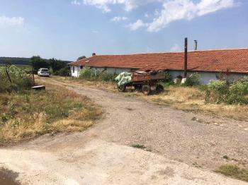 Продава Парцел в село Манастир, област Хасково