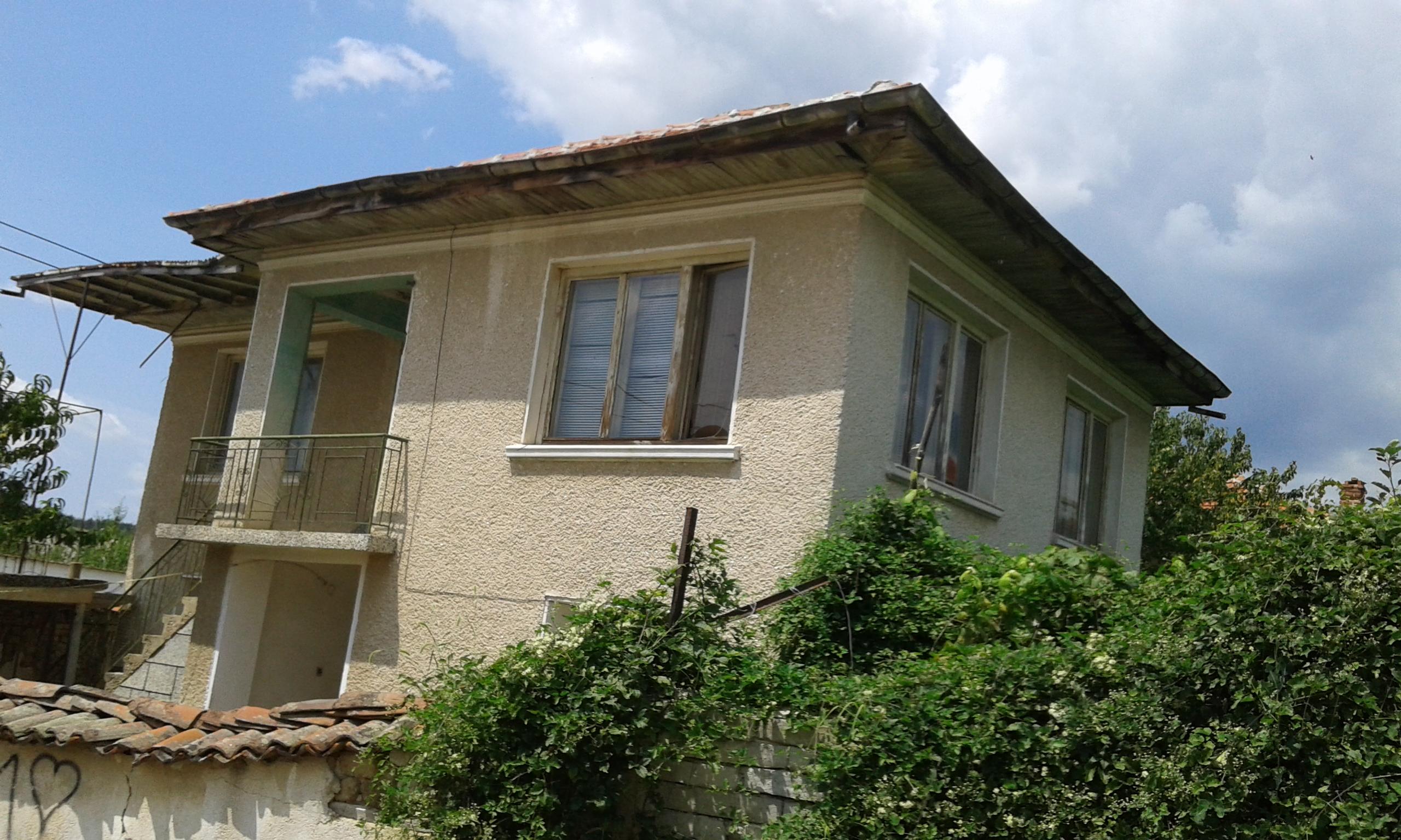Продава Къща в СТАРОСЕЛ
