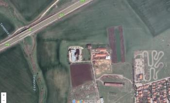 Продава Земеделска земя в Чирпан, АМ Тракия