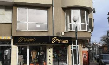 Дава под наем Магазин в Пловдив, квартал Кършияка