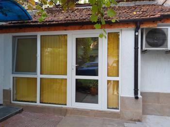 Дава под наем Офис в Пловдив, квартал Център