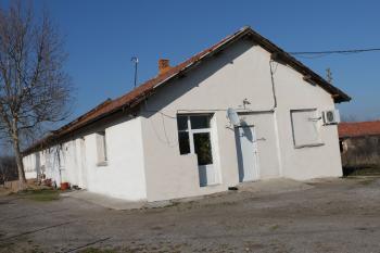 Продава Промишлен имот в село Стрелец, област Стара Загора